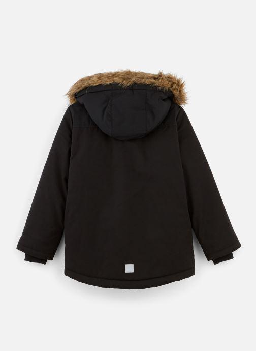 Vêtements Name it Manteau Caban Duffle Coat Nkmmalien Jacket Noos Noir vue bas / vue portée sac