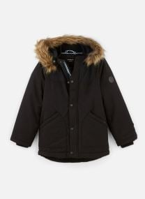 Manteau Caban Duffle Coat Nkmmalien Jacket Noos
