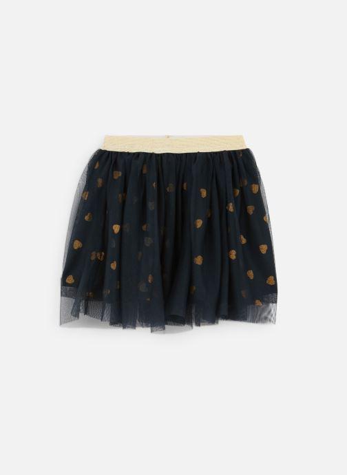 Vêtements Name it Jupe Midi Nmfonce Tulle Skirt Bleu vue détail/paire