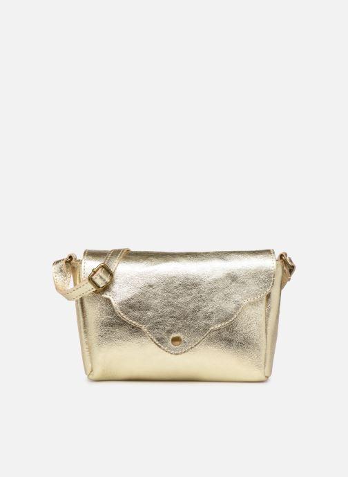 Handtaschen Georgia Rose Mifesta Leather gold/bronze detaillierte ansicht/modell