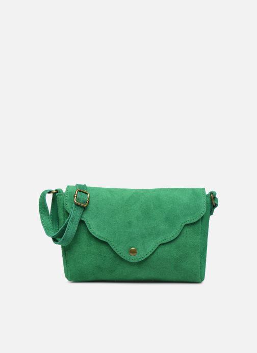 Bolsos de mano Georgia Rose Mifesta Leather Verde vista de detalle / par
