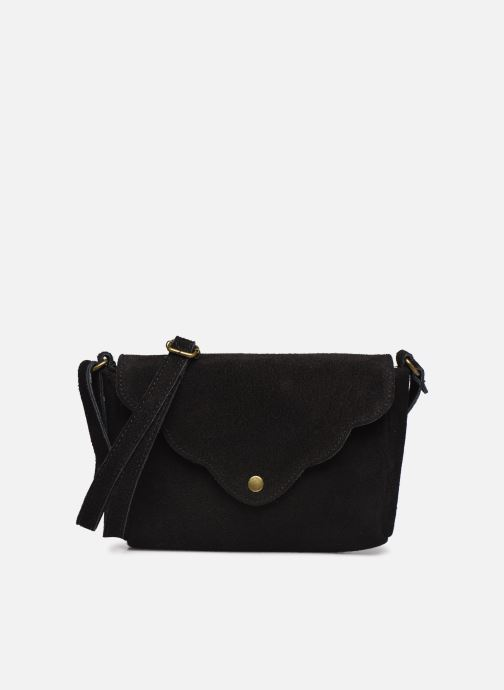 Sacs à main Georgia Rose Mifesta Leather Noir vue détail/paire