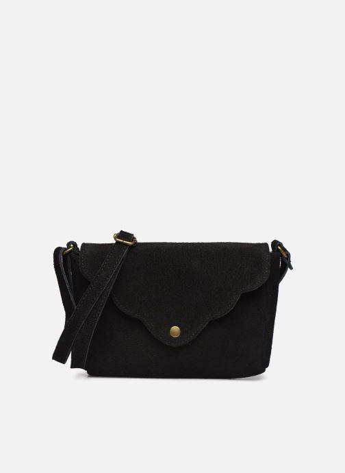 Bolsos de mano Georgia Rose Mifesta Leather Negro vista de detalle / par