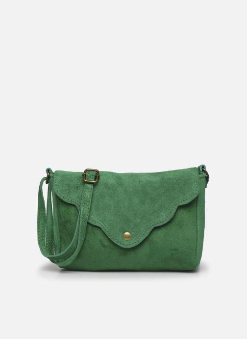 Sacs à main Georgia Rose Mifesta Leather Vert vue détail/paire