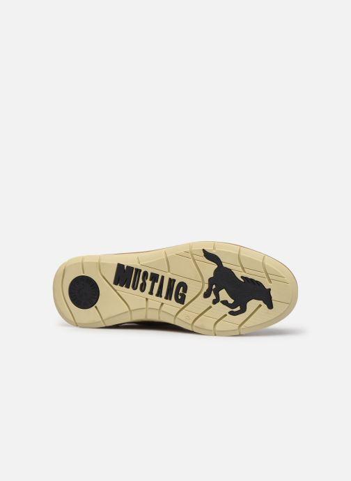 Ankelstøvler Mustang shoes Dan Brun se foroven