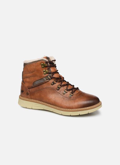Stiefeletten & Boots Mustang shoes Dan braun detaillierte ansicht/modell