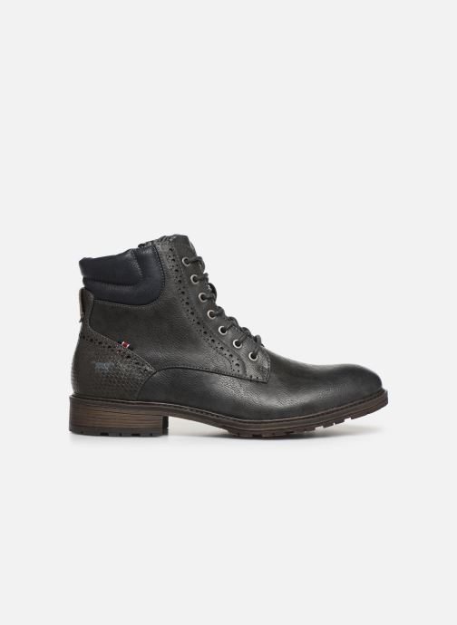 Stiefeletten & Boots Mustang shoes Rob grau ansicht von hinten