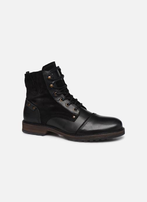 Boots en enkellaarsjes Heren Nat
