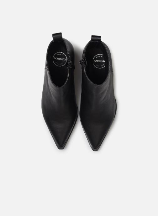 Boots en enkellaarsjes Made by SARENZA Soft Folk Boots #6 Zwart model