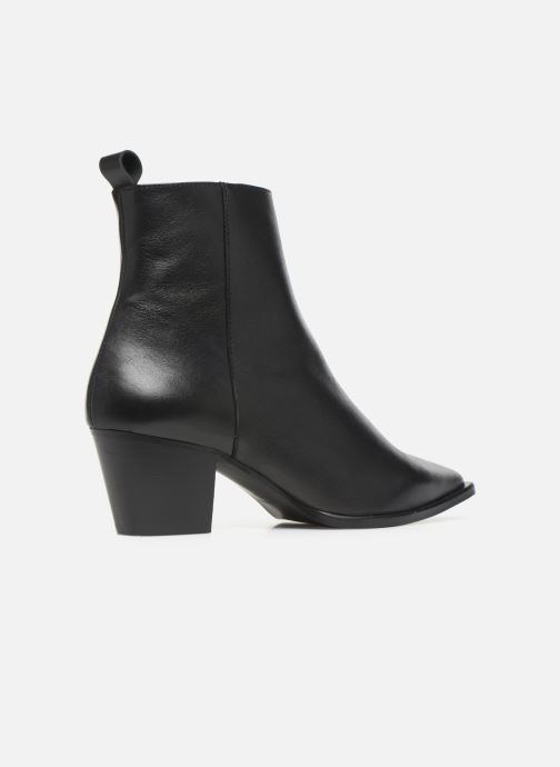 Boots en enkellaarsjes Made by SARENZA Soft Folk Boots #6 Zwart voorkant