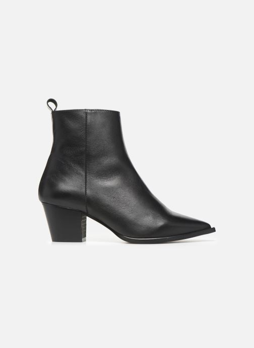 Bottines et boots Made by SARENZA Soft Folk Boots #6 Noir vue détail/paire
