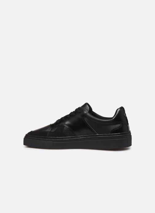 Baskets Gant Denver C Noir vue face
