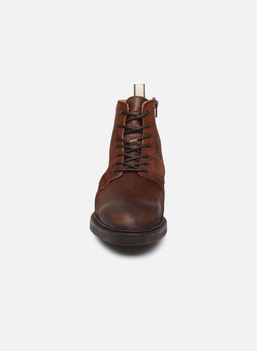 Bottines et boots Gant Martin C Marron vue portées chaussures