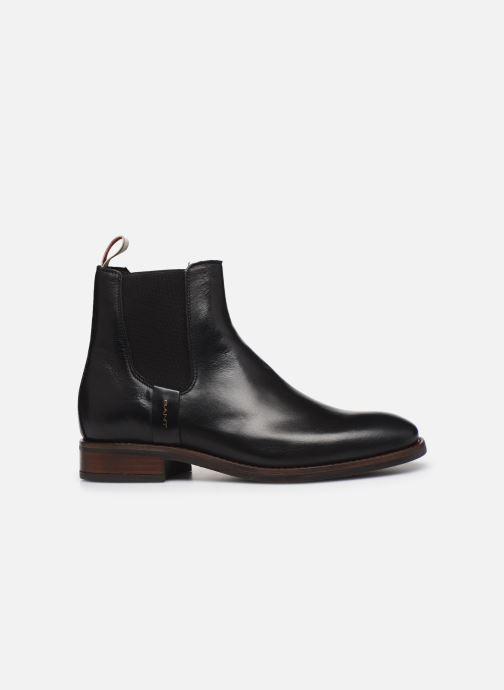 Bottines et boots Gant Fay C Noir vue derrière