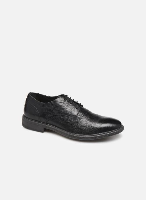 Chaussures à lacets Geox U TERENCE Noir vue détail/paire