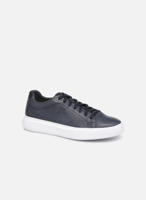 Sneakers Geox U DEIVEN Blauw detail