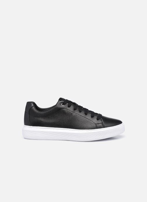 Sneakers Geox U DEIVEN Nero immagine posteriore