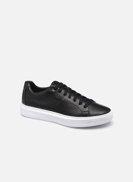 Sneaker Geox U DEIVEN schwarz detaillierte ansicht/modell