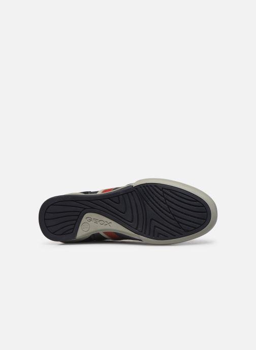Sneakers Geox U KRISTOF Blå se foroven