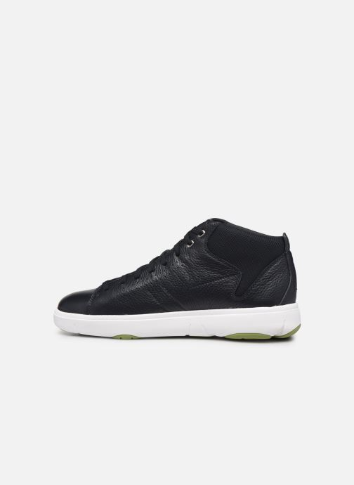 Sneakers Geox U NEBULA Y Azzurro immagine frontale