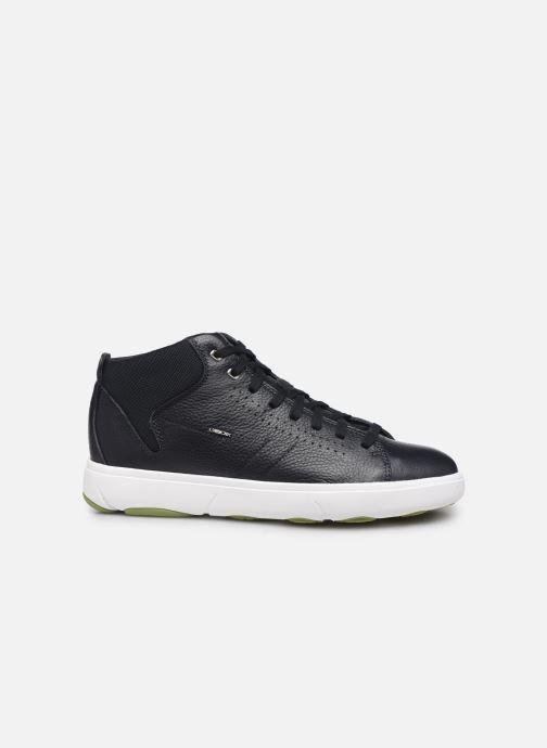 Sneakers Geox U NEBULA Y Azzurro immagine posteriore