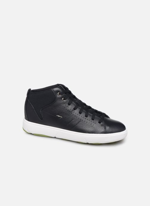 Sneakers Geox U NEBULA Y Azzurro vedi dettaglio/paio