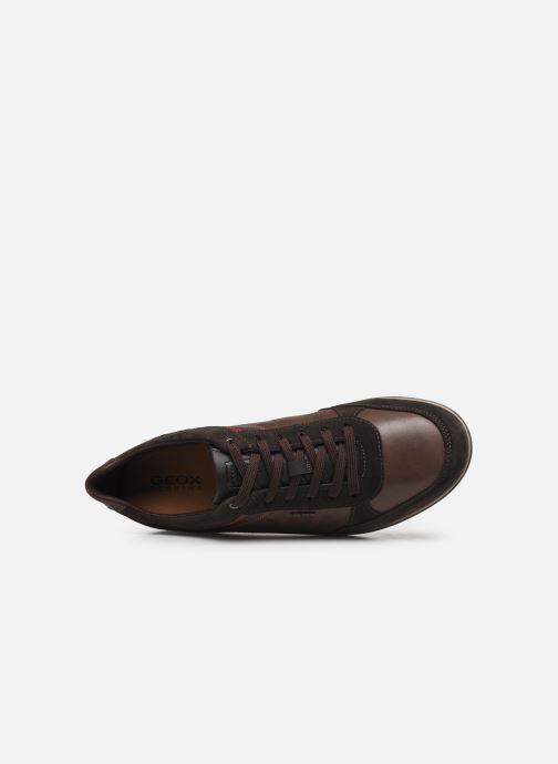 Geox U RENAN (braun) Sneaker bei (407707)