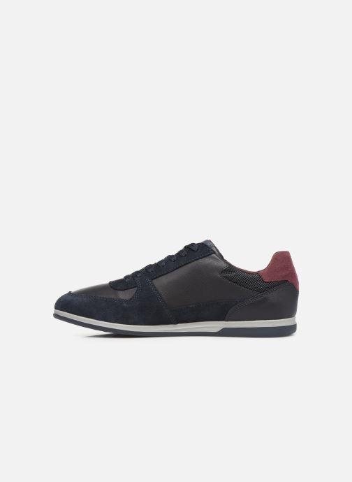 Sneakers Geox U RENAN Blauw voorkant