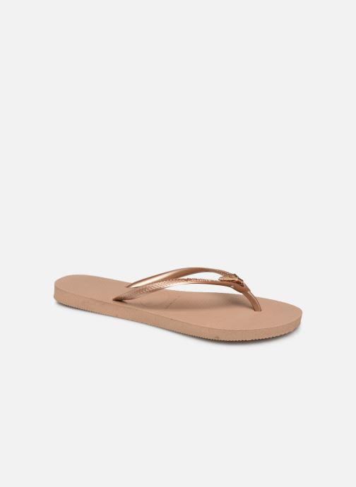 Slippers Dames Slim Epic