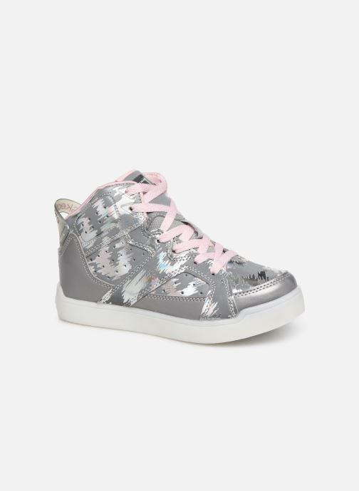Sneaker Skechers E-Pro/Reflecti-Fab silber detaillierte ansicht/modell