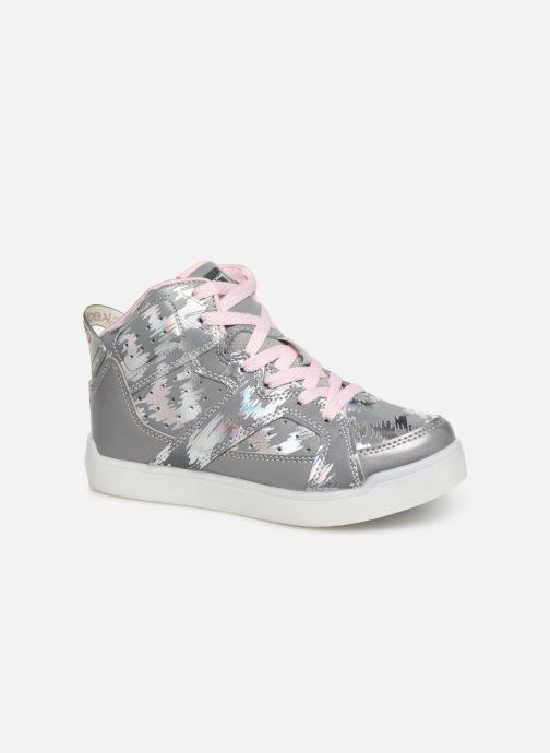 Sneakers Skechers E-Pro/Reflecti-Fab Argento vedi dettaglio/paio