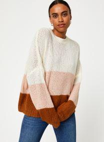Pull - Violet Knit
