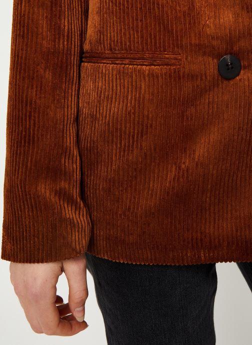 Vêtements Vila Viamara Blazer Marron vue face