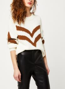 Pull - Vishevra Knit Top