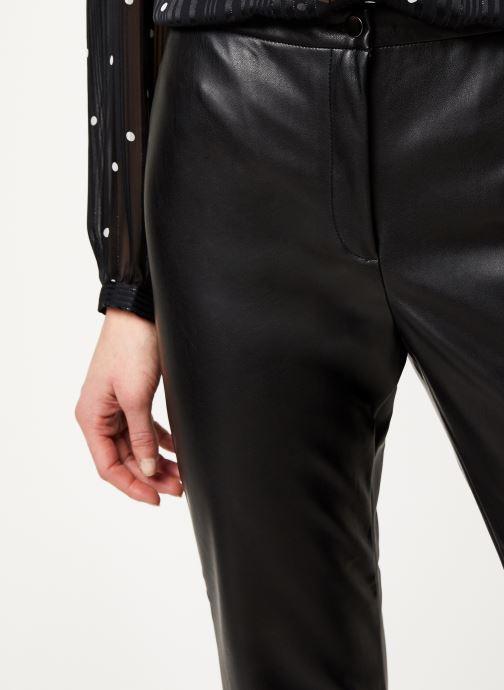 Vêtements Vila Vipen Pants Noir vue face