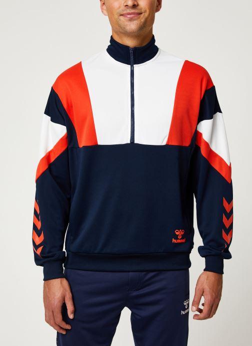 Vêtements Accessoires Hmldraco Half Zip Sweatshirt
