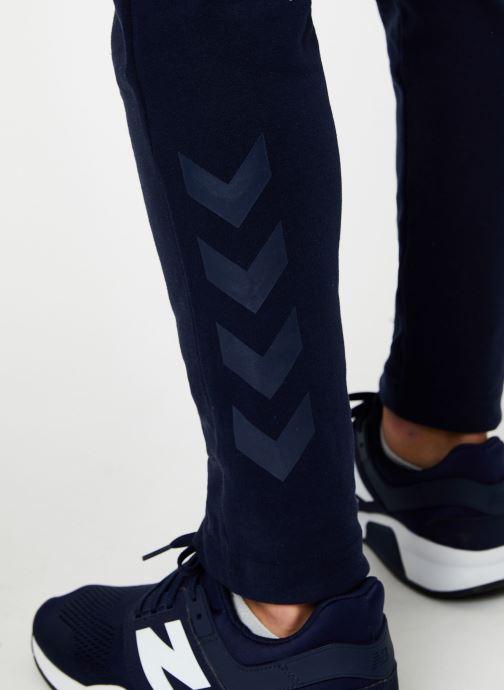 Vêtements Hummel Hmlhydra Pants Bleu vue face