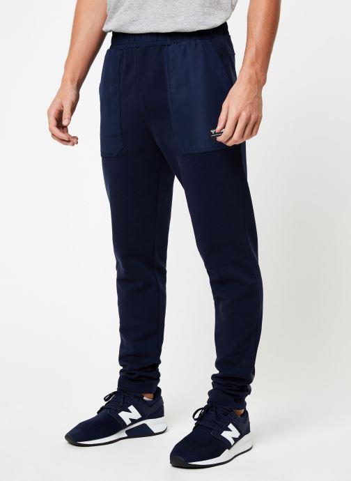 Vêtements Hummel Hmlhydra Pants Bleu vue détail/paire