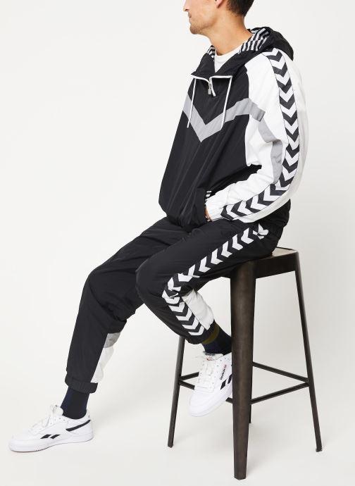 Vêtements Hummel Hmlchristian Pants Noir vue bas / vue portée sac