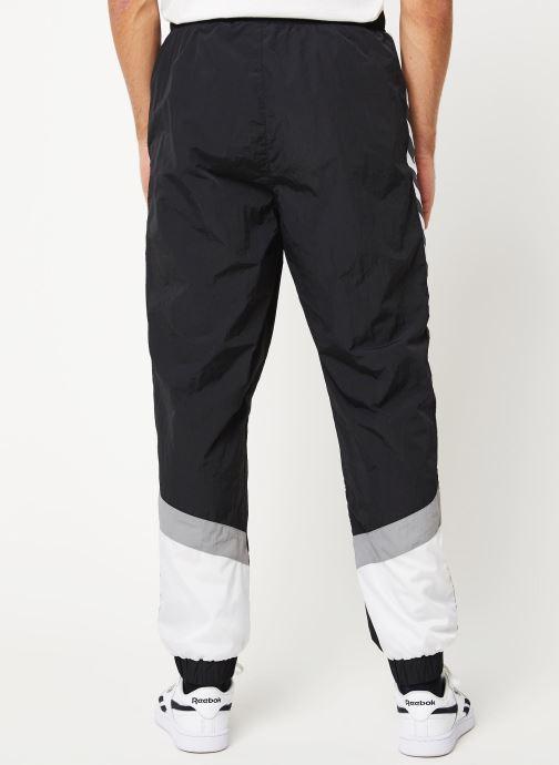 Vêtements Hummel Hmlchristian Pants Noir vue portées chaussures