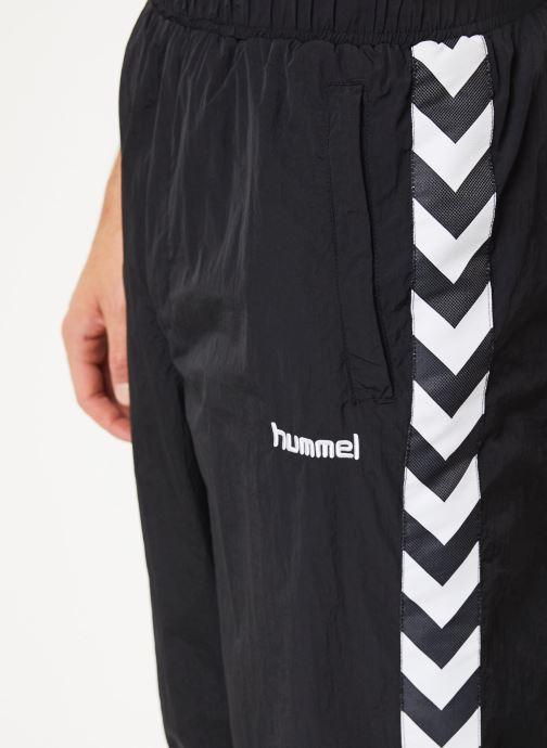 Vêtements Hummel Hmlchristian Pants Noir vue face