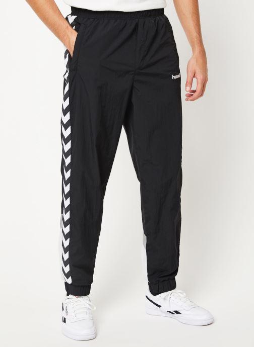 Vêtements Hummel Hmlchristian Pants Noir vue détail/paire