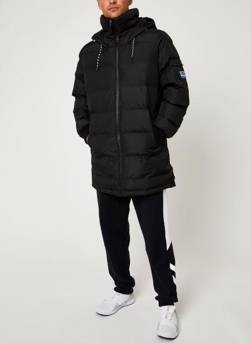 Kleding Hummel Hmlcolumbo Jacket Zwart onder