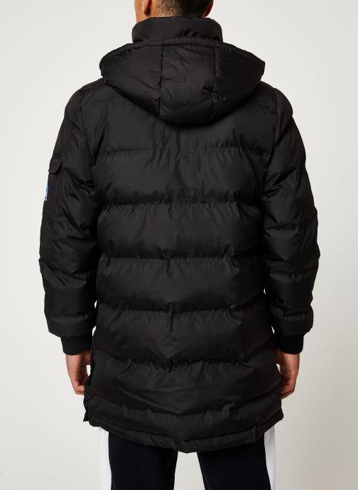 Kleding Hummel Hmlcolumbo Jacket Zwart model