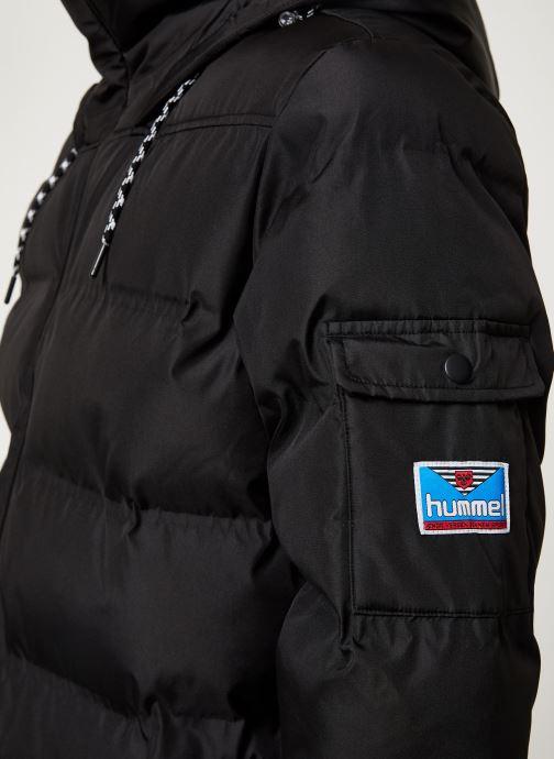Kleding Hummel Hmlcolumbo Jacket Zwart voorkant