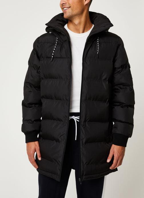 Kleding Hummel Hmlcolumbo Jacket Zwart rechts