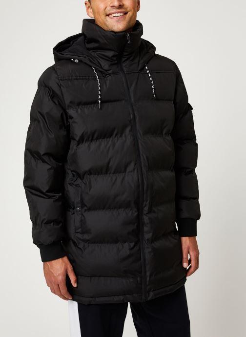 Kleding Hummel Hmlcolumbo Jacket Zwart detail