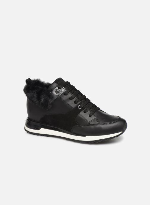 Sneakers Geox DANEKOBABX Zwart detail