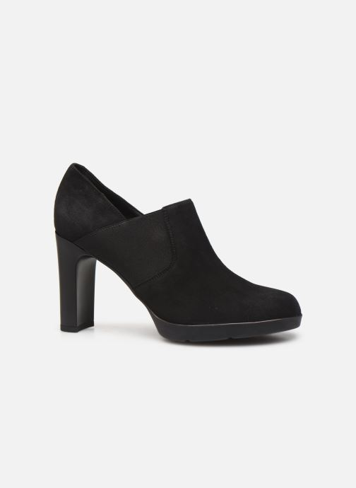 Ankle boots Geox DANNYAlow Black back view