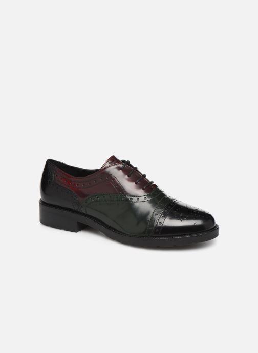 Chaussures à lacets Geox DBETTANIEderby Multicolore vue détail/paire